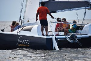 Avon Boat Tours