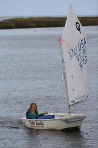 Winter Youth Sailing Registration