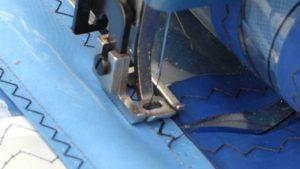 Sailmaking and Sail Repair Services in Avon